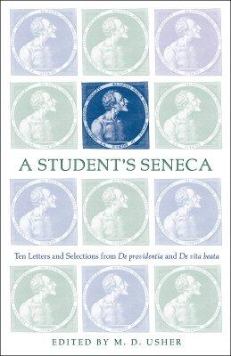 A Student's Seneca By Usher, M. D.